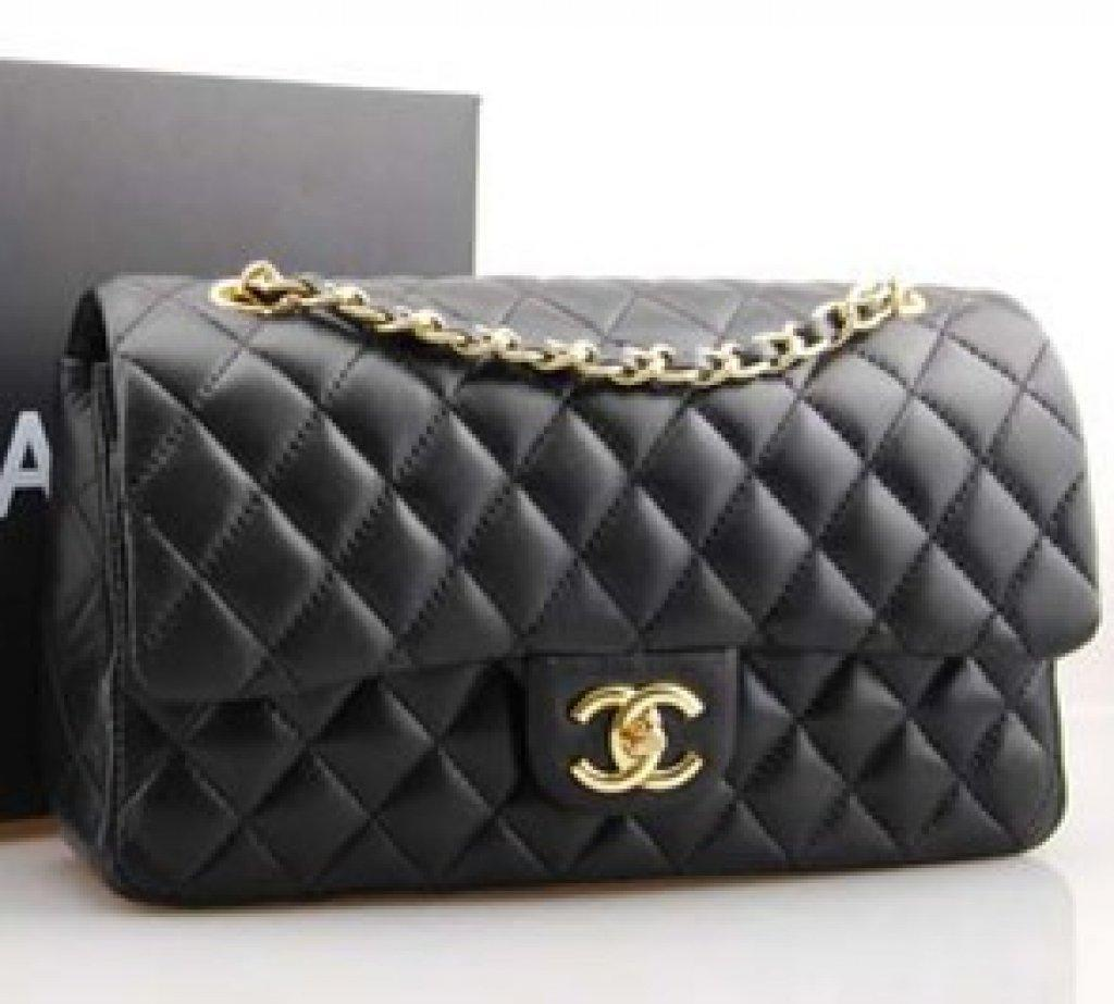 cheap-medium-chanel-255-flap-handbags-black-sheepskin-gold-chanel-255-classic-164