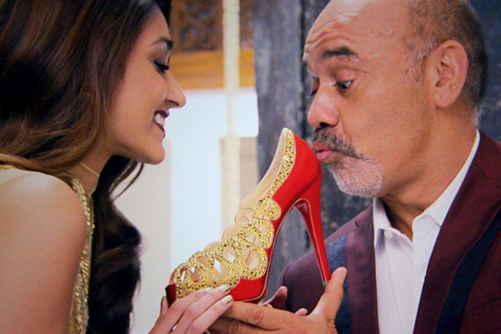 The World's Most Luxurious Shoes, il documentario su Christian Louboutin