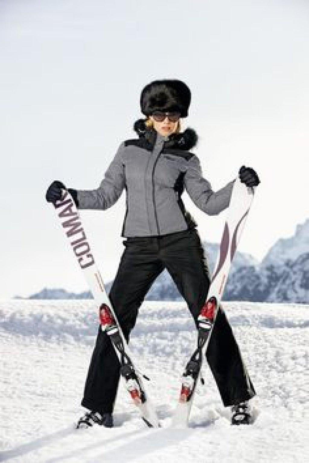 Ski Fashion Trends