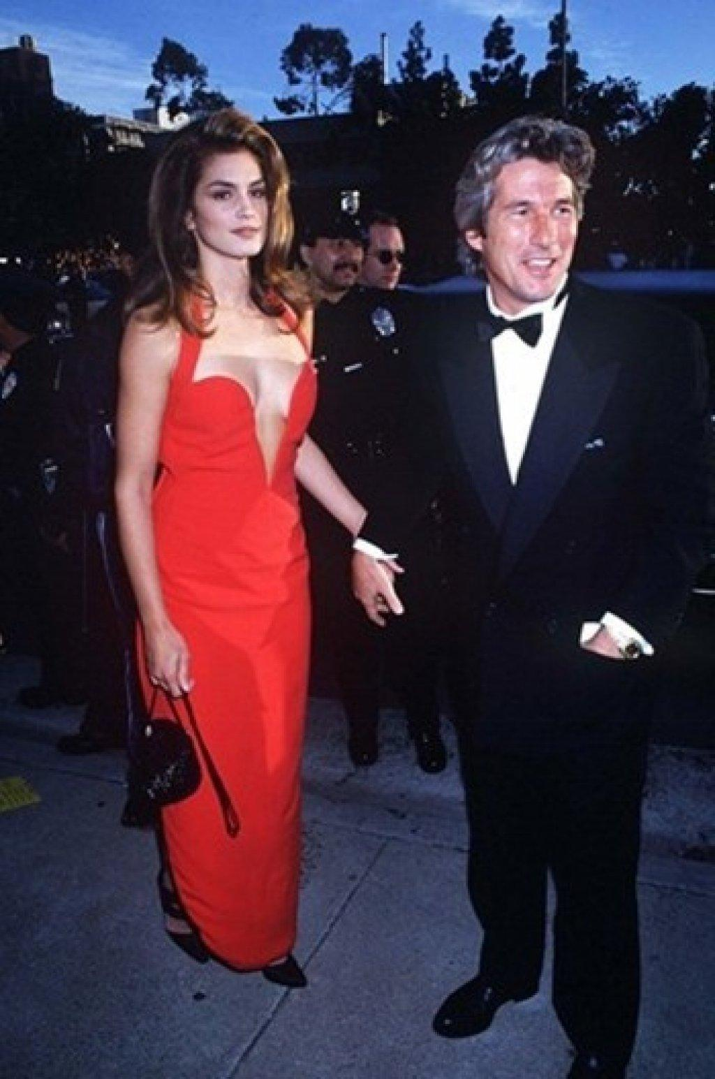 cindy-crawford-agli-oscar-1991